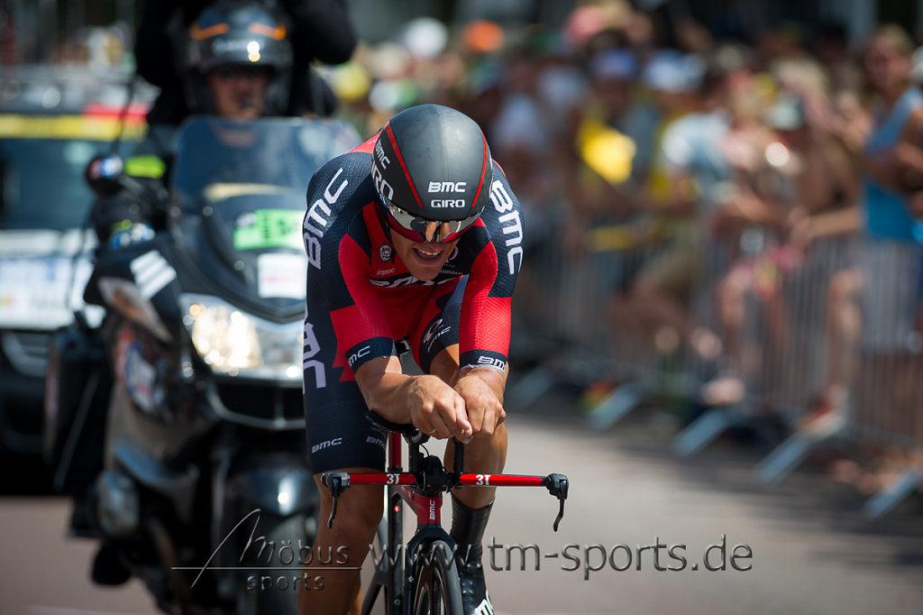 Greg Van Avermaet [BMC]