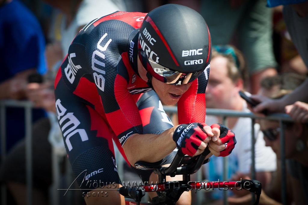 Rohan Dennis [BMC]