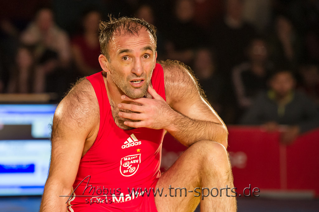 David Bichinashvili